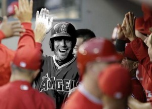 Are the Angels trying to remove Josh Hamilton from the team? (AP Photo/Ted S. Warren)