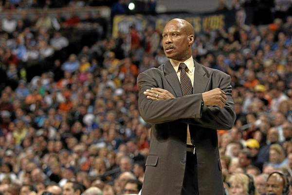 Former Lakers standout Byron Scott and the team came to an agreement for him to become the team's next head coach on Saturday. (chris Chambers / Getty Images)