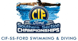 CIF Swimming and Diving