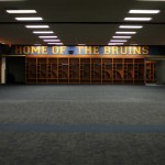 UCLA locker room