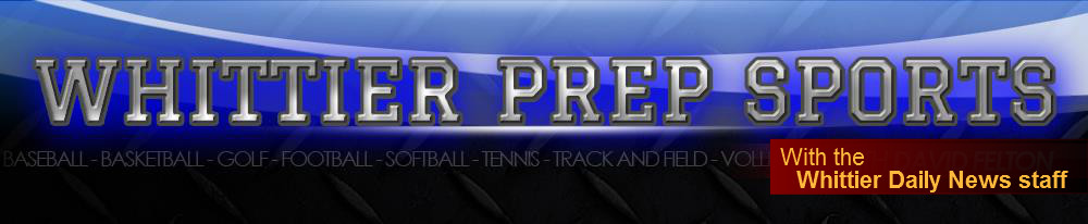Whittier Prep Sports